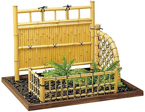 坪庭基本ベ-スセット [ 約75 x 55 x H60cm ] 【 坪庭 】 | 料亭 旅館 温泉 日本家屋 縁側