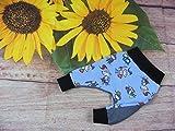 Handmade Pumphose Baby Kinder Größe 50/56
