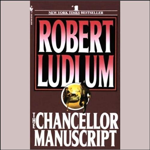 The Chancellor Manuscript cover art