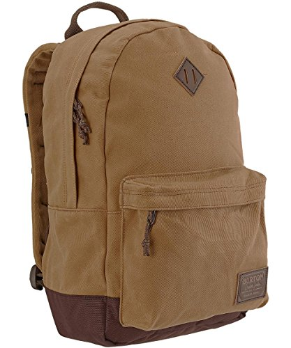 Burton Unisex - Erwachsene Rucksack Kettle, beagle brown waxed canvas, 29 x 15 x 42 cm, 20 liters, 11006103206