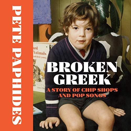Broken Greek Titelbild