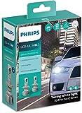 Philips Ultinon Pro5000 LED lampadina fari auto (H4), confezione doppia