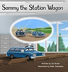 Sammy the Station Wagon