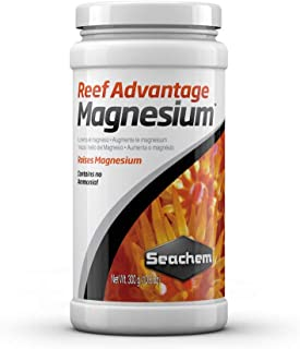 Seachem Reef Advantage Magnesium | 300 g | Happy Fins