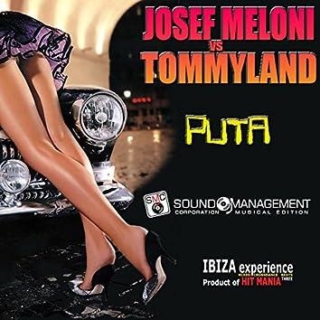 Puta (Ibiza Experience Mixed Crossdance Beats Three, Product of Hit Mania)