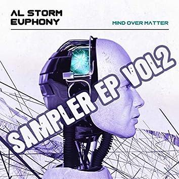 Mind Over Matter Sampler EP Part 2 (Nightlife Remix)