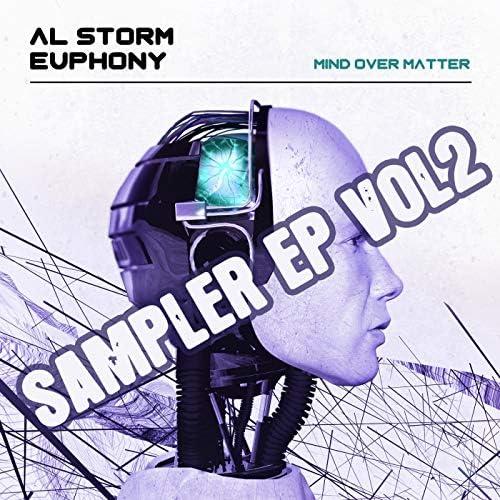 Hixxy, Al Storm & Euphony feat. Donna-Marie