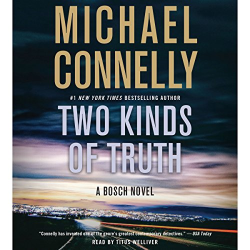 Two Kinds of Truth (A Harry Bosch Novel) books pdf file
