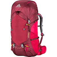 Gregory Women's Amber 44 Backpack (Chili Pepper Red)