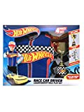 Imagine by Rubie's Child's Hot Wheels Deluxe Race Car Driver Costume Set, Small (G34223_OS)