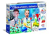 Clementoni - Ciencia y Juego El Gran Laboratorio de Química (55323)