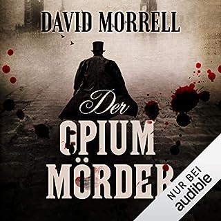 Der Opiummörder Titelbild