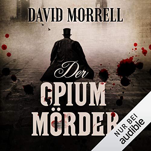 Couverture de Der Opiummörder