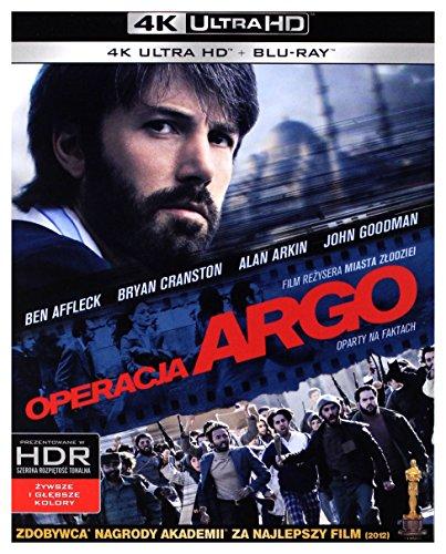 Argo [Blu-Ray] [Region B]