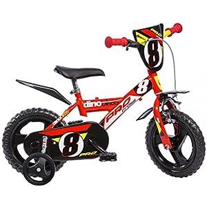 0c28b6bd314da Sonic Zoom niño - Bicicleta para niño