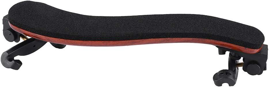 Auliuakz Rest Pad shop Shoulder Lightweight Maple Sh Wood sold out Adjustable