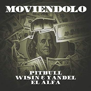 Moviéndolo (Remix)