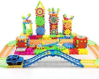 81pcs Funny bricks intelligance toy for kids high grade