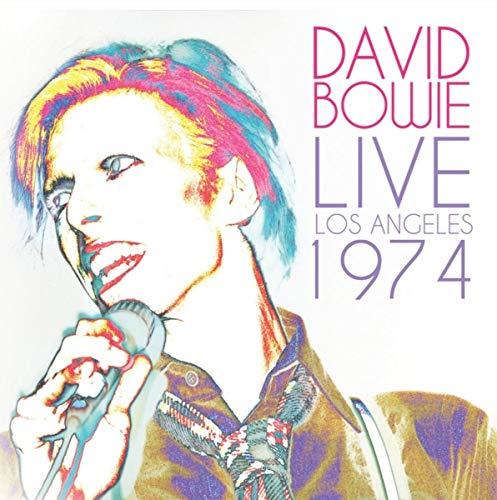Live Los Angeles 1974 (Gtf.180 GR.Black 2lp-Set) [Import Allemand] [Vinilo]
