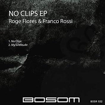 No Clips EP