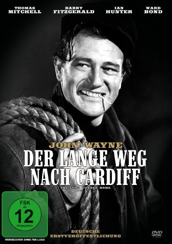 John Wayne - Der Lange Weg Nach Cardiff