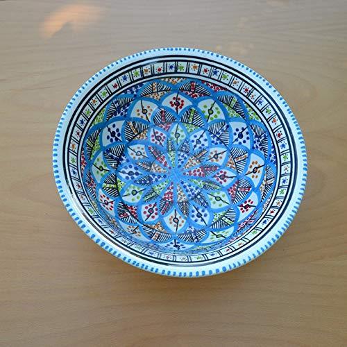 Bakir Royal Salatschüssel, Durchmesser 20 cm