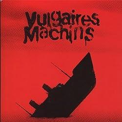 Requiem Pour Les Sourds by Vulgaires Machins (2010-08-03)