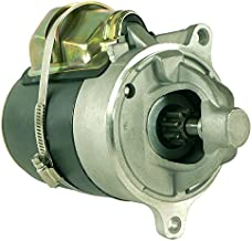 DB Electrical SFD0025 New Starter For Crusader Inboard Sterndrive, Mercruiser Model 215 225 255 888 Omc Marine, Pleaft, Ford, Volvo Penta, Waukesha 10029 ST28 ST29 ST90 70100 110227 4-5903 3162
