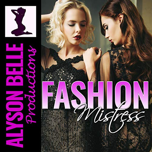 Fashion Mistress cover art