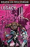 Death of Wolverine: The Logan Legacy (English Edition)