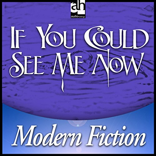 If You Could See Me Now cover art