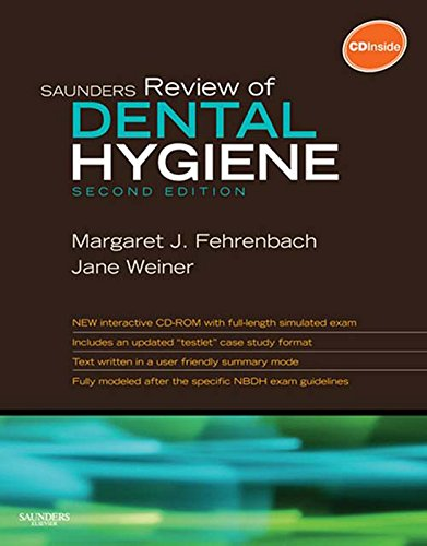 Saunders Review of Dental Hygiene - E-Book (English Edition)