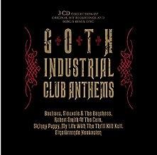 Goth Industrial Club Anthems