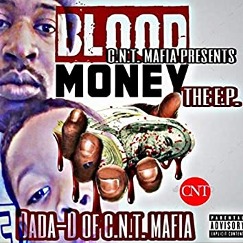 Dada-D  Blood Money