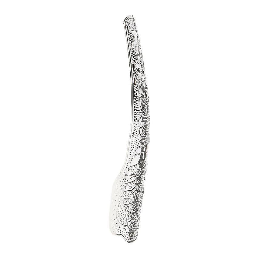 五ブート精緻化Baoblaze 中国古代 長い爪リング 女性の関節の指輪 全6選択し - 銀