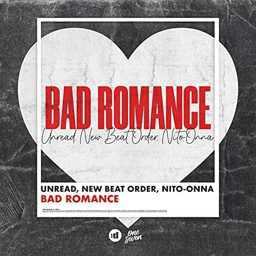 The Unread, New Beat Order & Nito-Onna