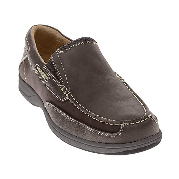 Florsheim Men's Lakeside Slip Boat Shoe