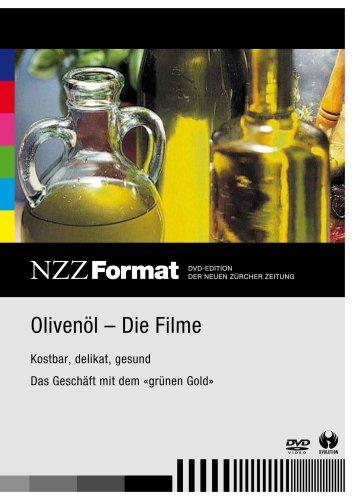 Olivenöl - Die Filme - NZZ Format