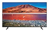 Samsung TU7170 Smart TV 65', Crystal UHD 4K, Wi-Fi, 2020, Classe di Efficienza Energetica A+