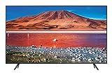 Samsung TV UE50TU7190UXZT Smart TV 50' Serie TU7190, Crystal UHD 4K, Wi-Fi,...