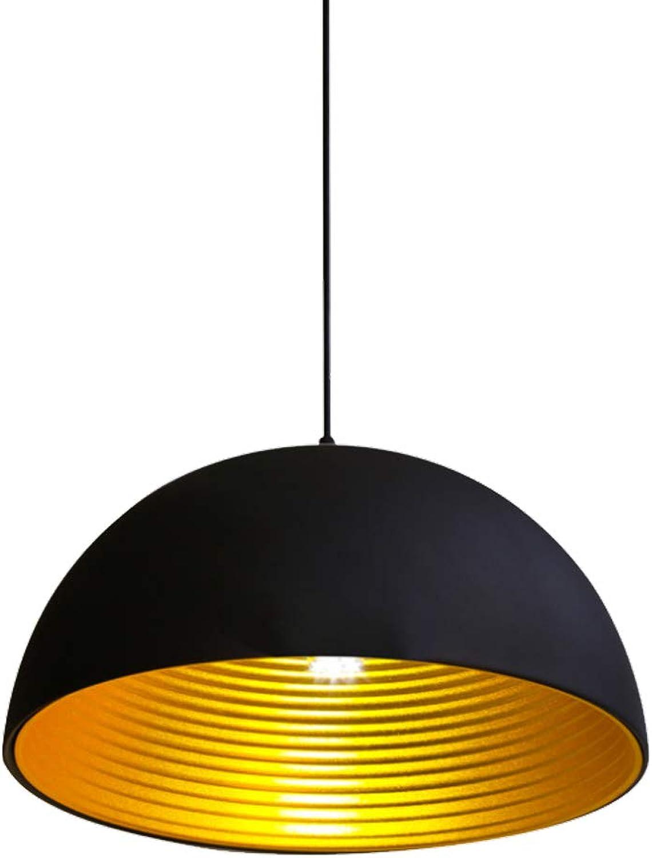 Lustre en demi-cercle, éclairage de bureau postmoderne, grand lustre de salle à hommeger, 220V (sans ampoule) (Couleur   3-400  200mm)