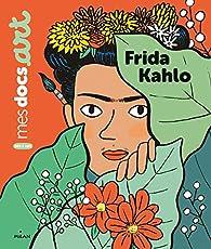 Frida Kahlo par Sarah Barthère