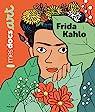 Frida Kahlo par Barthère