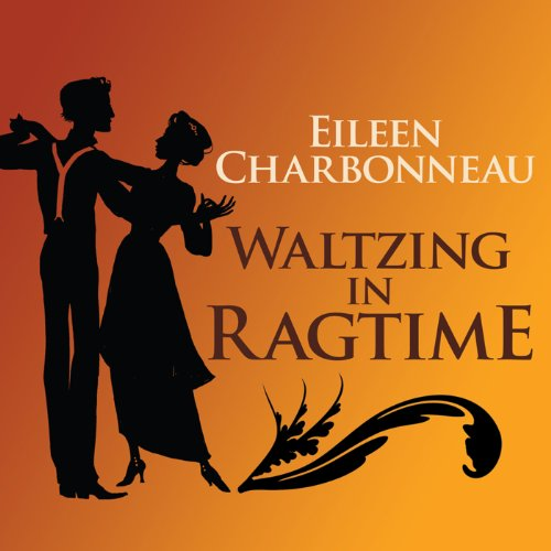 Waltzing in Ragtime  By  cover art