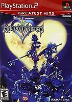Kingdom Hearts (輸入版: 北米)