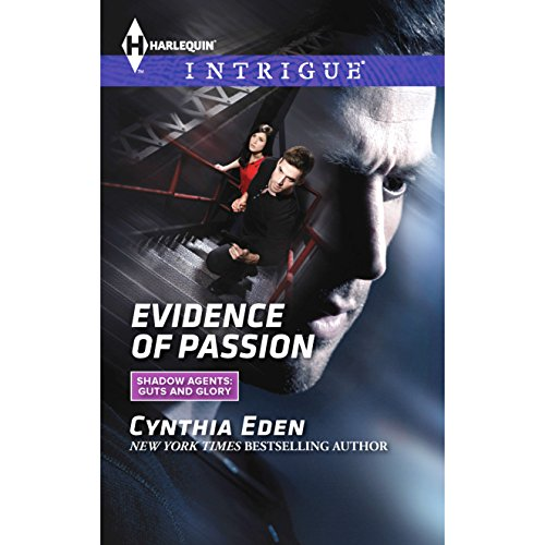 Evidence of Passion cover art