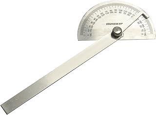 Schmiege 190mm verstellbar Metall Einstellschmiege Winkelmesser Stellwinkel NEU