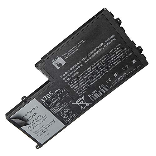 ASUNCELL Laptop Battery for Dell Inspiron 15-5547 Maple 3C, fit for TRHFF 1V2F6 DL011307-PRR13G01 01v2f6