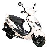 Motorroller GMX 460 Sport 25 km