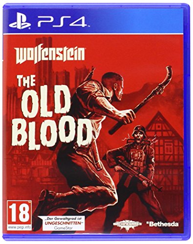 bester der welt Wolfenstein: altes Blut [German Version] 2021